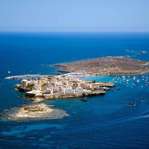 island tabarca