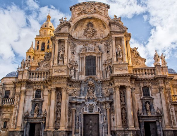 murcia day trip and orihuela town