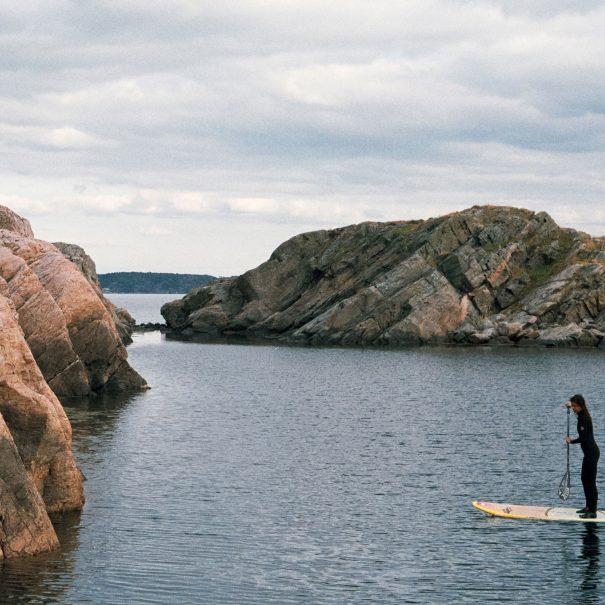 paddle surf torrevieja