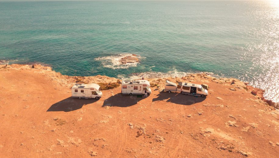 torrevieja cliffs