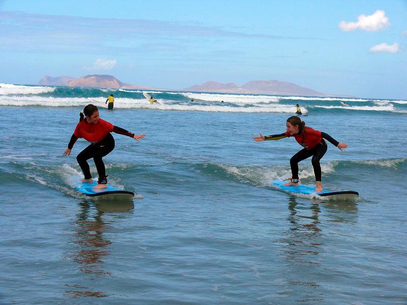 surf kids torrevieja